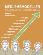Medlemsmodellen - rekruttere, aktivisere og beholde medlemmer